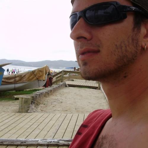 Paulo Rocha Biga's avatar