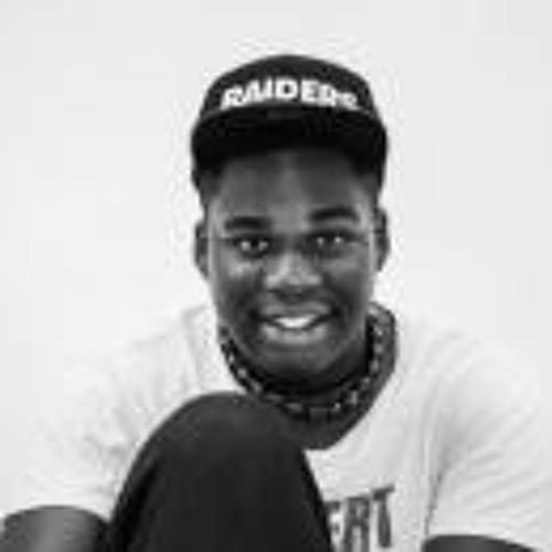 Chidozie Ihebuzor's avatar