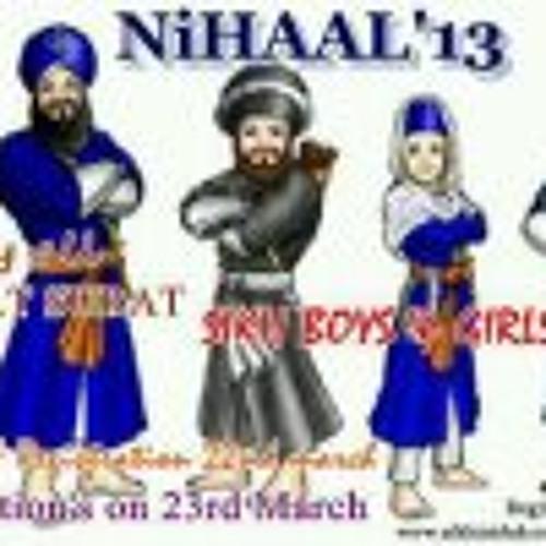 Harmeet Singh Nalwa's avatar