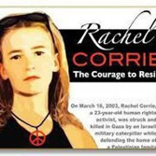 Mamed Corrie's avatar