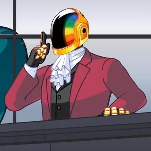 Splendiferous Theory's avatar