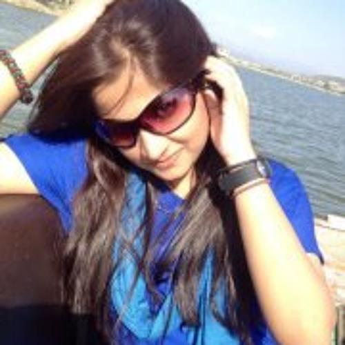 Sahar Sheikh's avatar