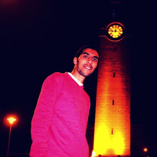 Ahmed Refaat 17's avatar
