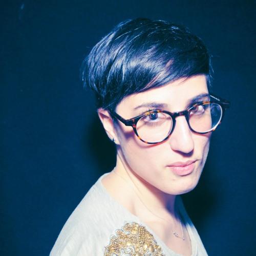 Sarah Coraggio's avatar