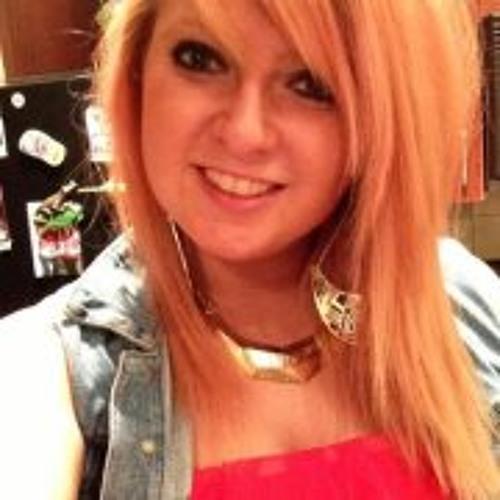 Rachel Marie Aull's avatar