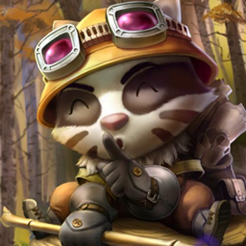 rythm and sound's avatar