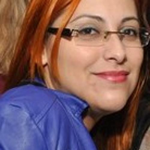 Giseli Cristina Passos's avatar