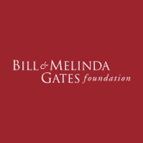 Gates Foundation's avatar