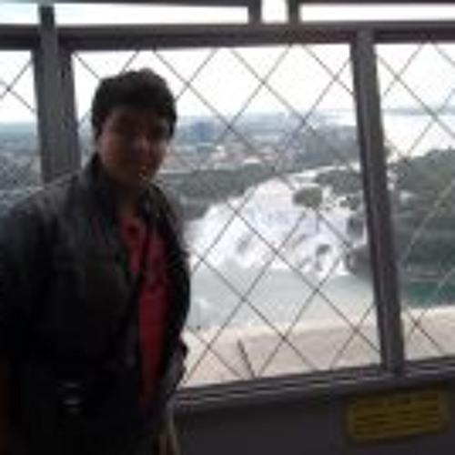 Christian Bolaños Latorre's avatar