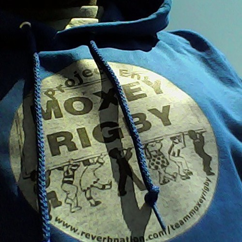 marvelb & teammoxeyrigby's avatar