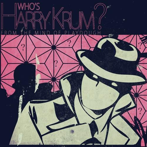 Harry Krum's avatar