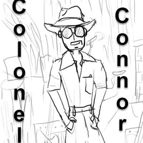 Colonel Connor's avatar