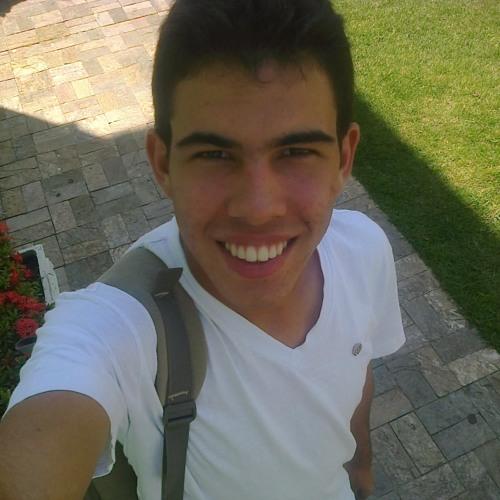 Lucas Amâncio's avatar