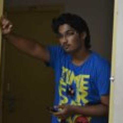 Lalith Gudipati's avatar