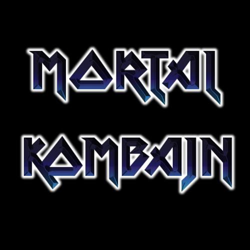 Mortal Combine's avatar