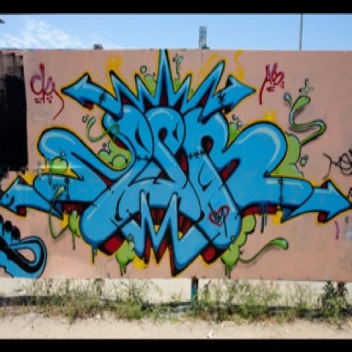 graffiti man's avatar