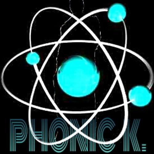 Phonic K.'s avatar