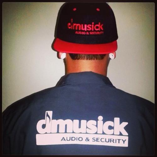 dmusick's avatar