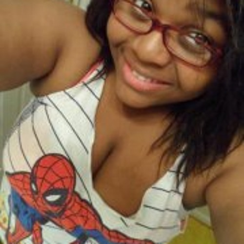 Metra Nicole Curry's avatar