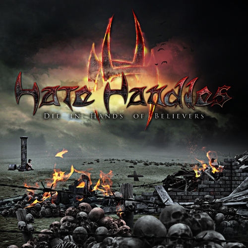 Hate Handles's avatar
