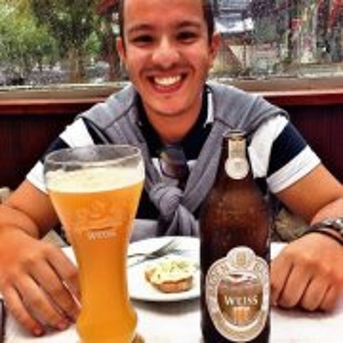 Conrado Moreira's avatar