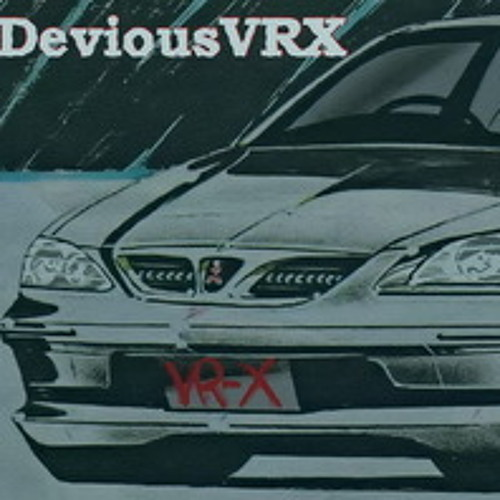 DeviousVRX's avatar