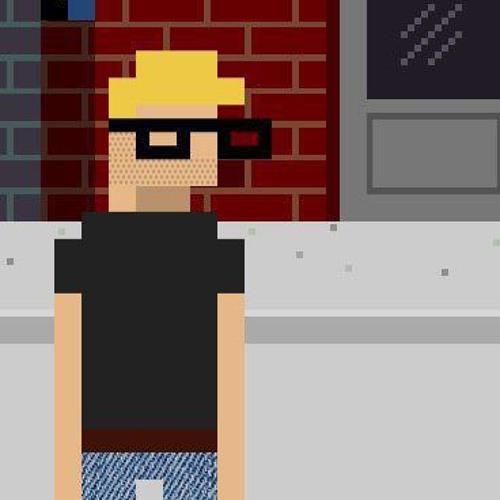 Joe Smiley's avatar