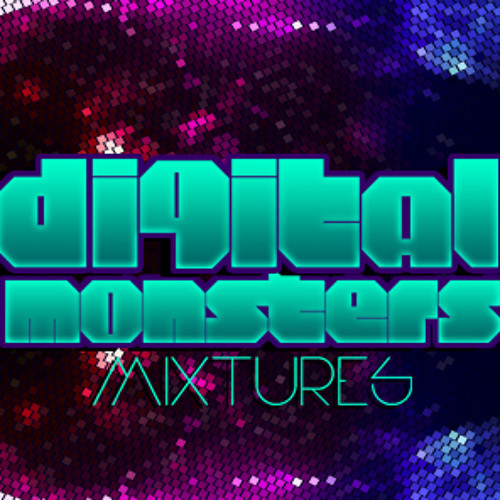 Digital Monsters Mixtures's avatar