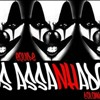 Mega Eletro Funk  Equipe Os Assanhados 2013 Portada del disco