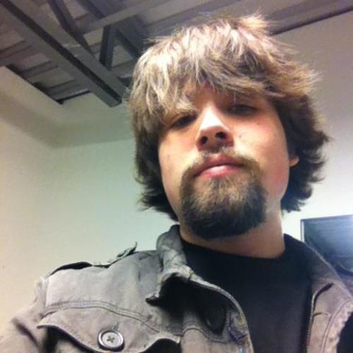 Brandon Lee Taylor's avatar
