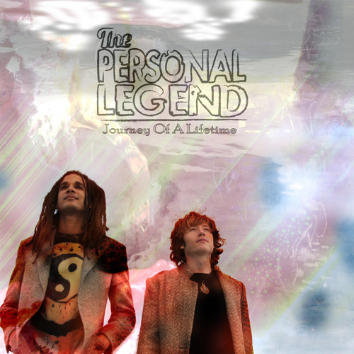 The Personal Legend's avatar