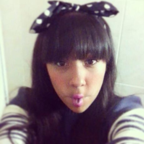 Samantha Escareño's avatar