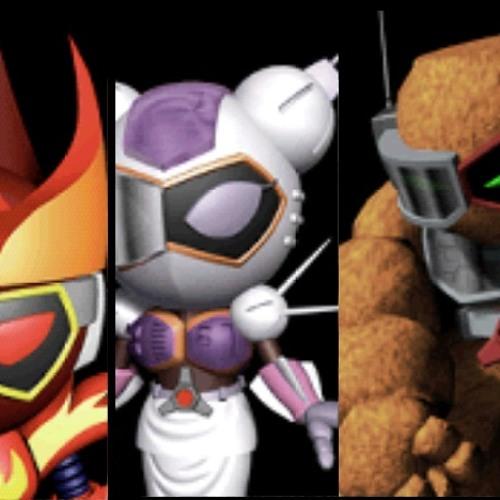 Zega Neomaki's avatar