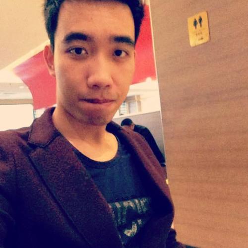 Tăng Tuấn Phúc's avatar