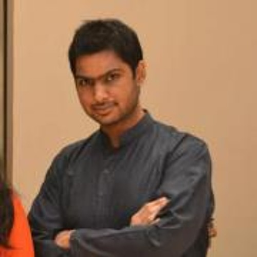 Mohammad Ahmed 13's avatar