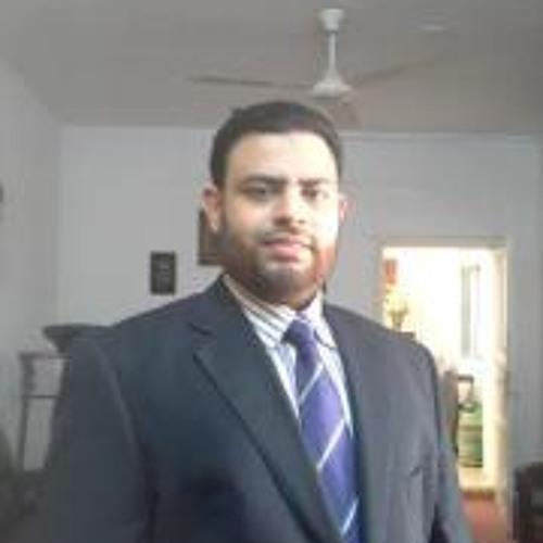 Emad Mehdawi's avatar
