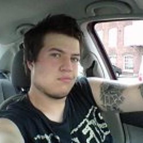 Dean Thomas Smalley's avatar