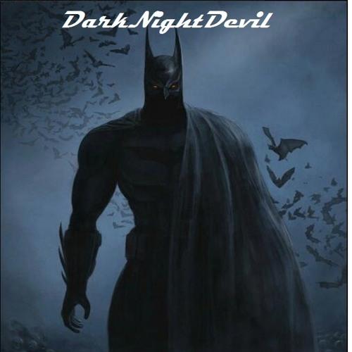 DarkNightDevil's avatar