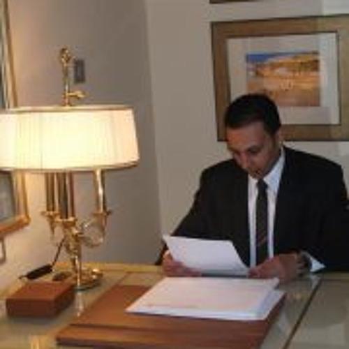 Hossam Daoud's avatar