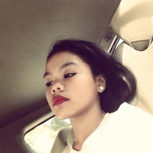 Lyka Cali's avatar