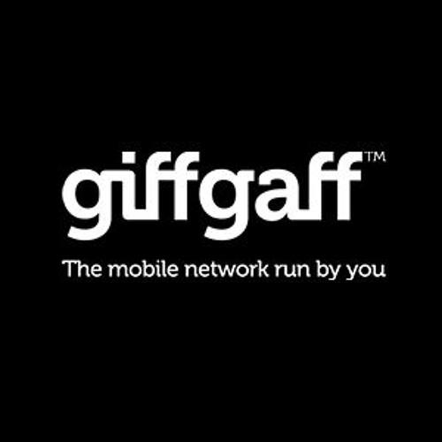 giffgaff's avatar
