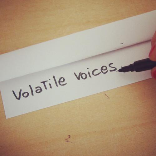 VolatileVoicesGiannyPang's avatar