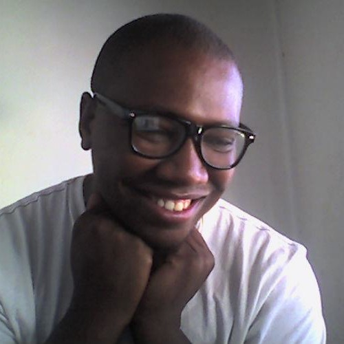 Thulani Gebuza's avatar