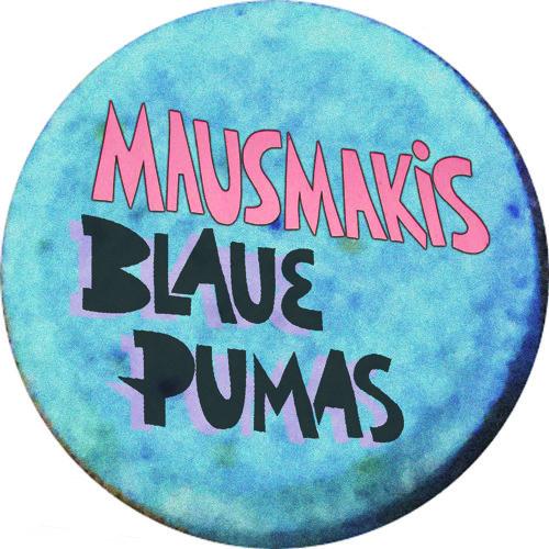 Mausmakis blaue Pumas's avatar