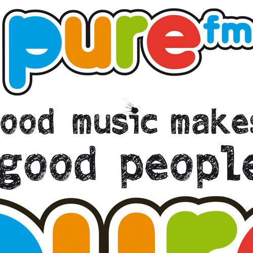 PureFMlaradio's avatar