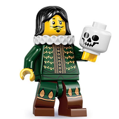 Cherwell English's avatar