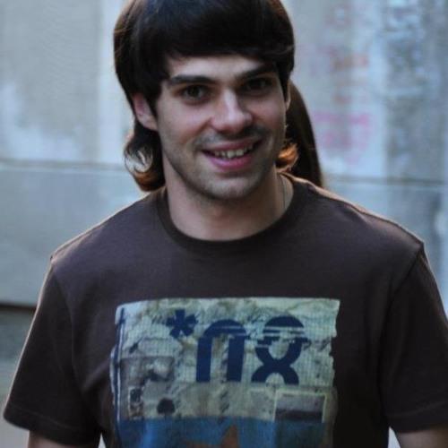 Kirill Skidanov's avatar
