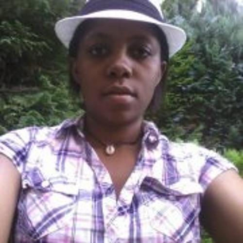 Noma Mabandla's avatar