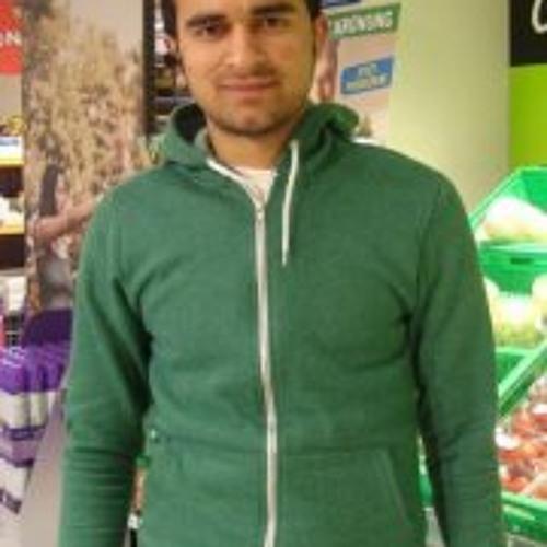 Adeel Ghumman's avatar