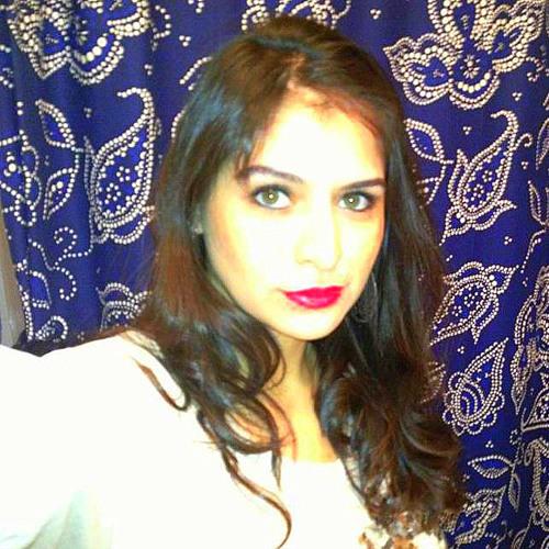 MarcelaOrdo's avatar